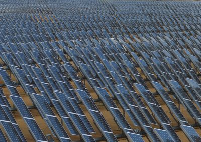 Solar Panels, par James Moran | Licence CC BY-NC 2.0