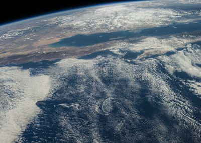 Is Climate Changing Cloud Heights? Too Soon to Say, par NASA's Marshall Space Flight Center | Licence CC BY-NC 2.0