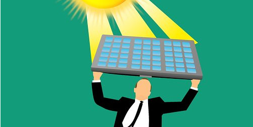 Plan du gouvernement français pour le développement de l'énergiesolaire : où sont les projets citoyens?