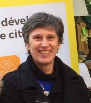 Zoom sur une bénévole : Emmanuelle, groupe de travail Sobriété/Efficacité