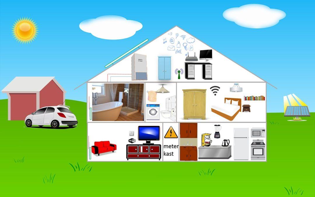 Quel est l'impact du confinement sur notre consommation électrique à domicile ?
